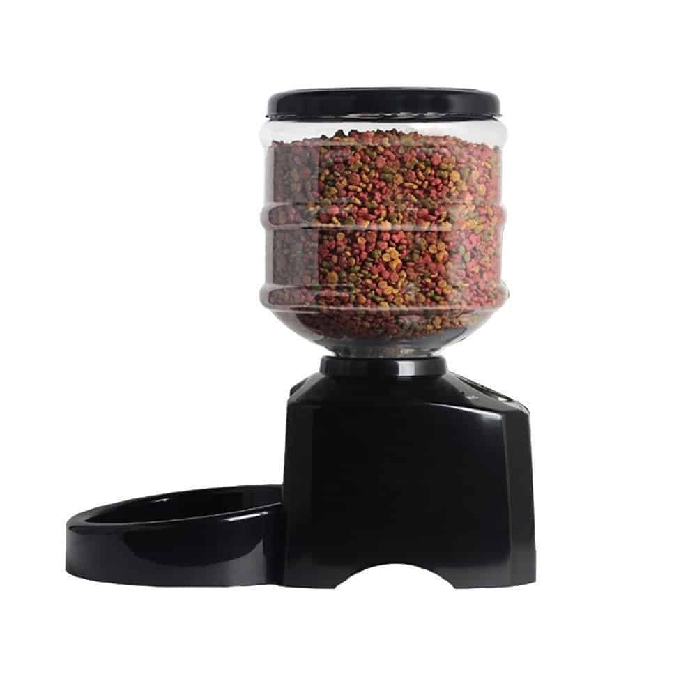 PYRUS Large Automatic Feeder for Cats